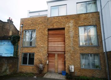 Thumbnail 3 bed maisonette to rent in Benhill Road, London
