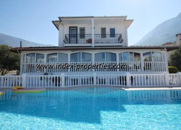 Thumbnail 3 bed semi-detached house for sale in Hisaronu, Fethiye, Muğla, Aydın, Aegean, Turkey
