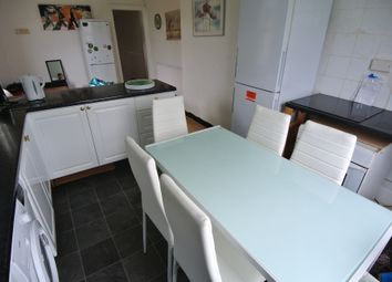 Thumbnail 4 bed maisonette to rent in Hither Green Lane, London