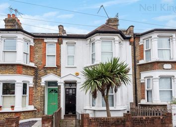 Thumbnail 2 bed terraced house to rent in Albert Road, South Woodford