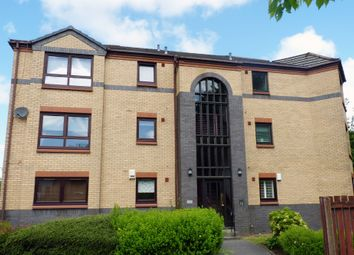 Thumbnail 2 bed flat for sale in Kirkton Gate, The Village
