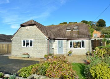 Thumbnail 2 bed detached bungalow for sale in 10 Ratcliff's Garden, Shaftesbury, Dorset