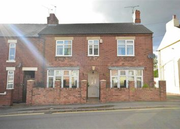Thumbnail 3 bed detached house for sale in Heanor Road, Codnor, Ripley