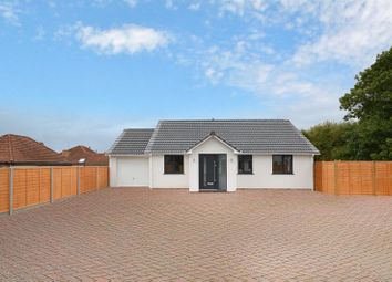 Thumbnail 3 bed detached bungalow for sale in Dene Road, Whitchurch, Bristol