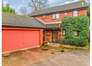 Thumbnail 4 bed detached house for sale in Elizabeth Close, West End