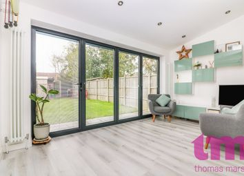 Thumbnail 3 bedroom terraced house for sale in Tiptree Close, Hornchurch