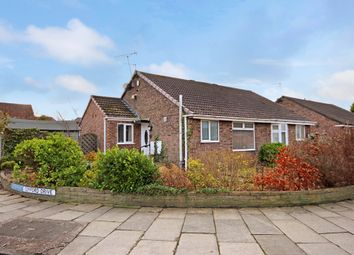 Thumbnail 2 bed semi-detached bungalow for sale in Coyford Drive, Marshside, Southport