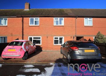 Thumbnail 3 bed semi-detached house to rent in Cowlsmead, Shurdington, Cheltenham
