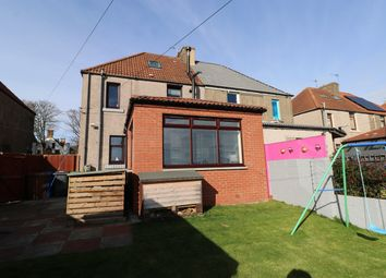 Thumbnail 3 bed semi-detached house for sale in Wellesley Road, Buckhaven, Leven