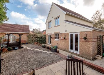 Thumbnail 3 bed detached house for sale in The Shaulders, Taunton
