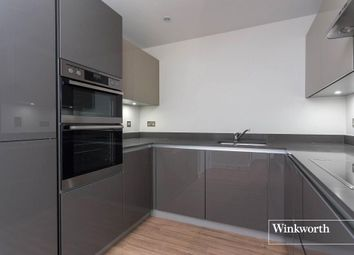Thumbnail 2 bed flat to rent in Goldfinch Court, 713A Finchley Road, London