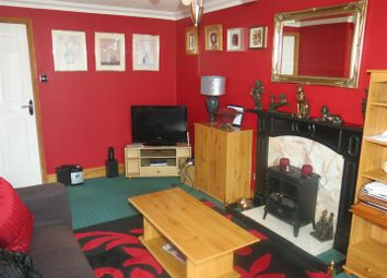 Thumbnail 1 bed flat for sale in Clevedon Road, Balsall Heath, Birmingham
