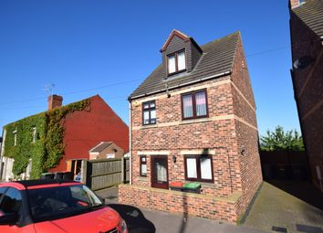 Thumbnail 3 bed detached house to rent in Derby Road, Kirkby-In-Ashfield, Nottingham