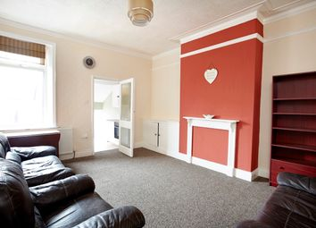 Thumbnail 4 bed maisonette to rent in Welbeck Road, Walker