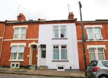 Thumbnail 5 bed terraced house to rent in Artizan Road, Abington, Northampton