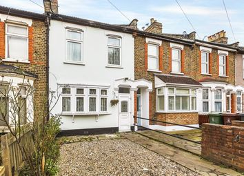 Thumbnail 3 bed terraced house for sale in Vallentin Road, Walthamstow, London