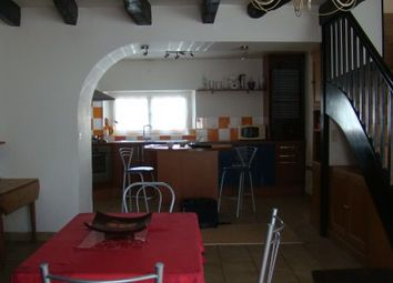 Thumbnail 2 bed property for sale in Ploemeur, Morbihan, France