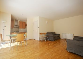 Thumbnail 2 bed flat to rent in Eddison Court, Islington, London
