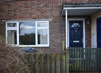 Thumbnail 1 bed flat to rent in Smithville Close, St Briavels, Glos