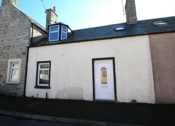 Thumbnail 2 bedroom terraced house to rent in Commerce Street, Lossiemouth