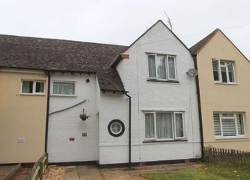 Thumbnail 3 bed terraced house for sale in Justins Avenue, Stratford-Upon-Avon