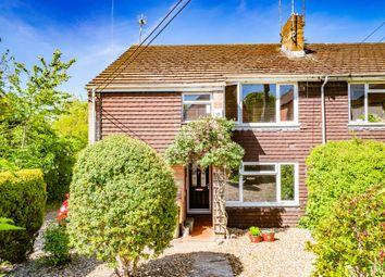 Thumbnail 2 bedroom flat for sale in 11 Elvendon Road, Goring On Thames