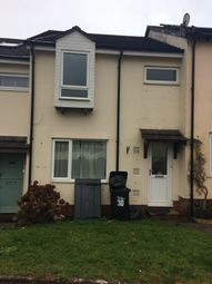 Thumbnail 3 bed terraced house to rent in Burnriver Rise, Shiphay