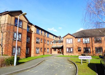 Thumbnail 1 bedroom flat for sale in Manor House Close, Birmingham