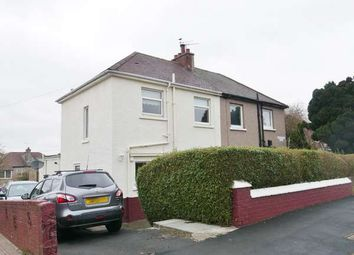 Thumbnail 3 bed property for sale in 49 Garrowhill Drive, Baillieston, Glasgow