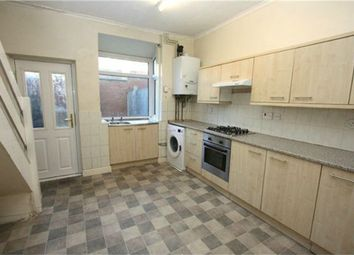 Thumbnail 2 bed terraced house to rent in Pole Street, Bolton, Lancashire