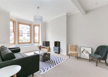 Thumbnail 1 bed flat for sale in Marryat Square, Wyfold Road, London