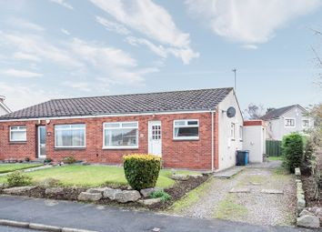 Thumbnail 3 bedroom semi-detached bungalow for sale in Lochinver Crescent, Dundee