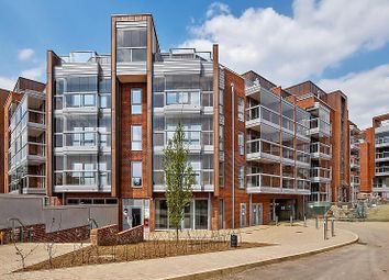 Burnell Building, Gerons Way, Fellows Sqaure, Cricklewood London NW2. 1 bed flat