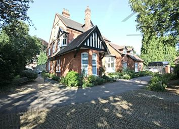 Thumbnail 2 bed flat to rent in Althorp Road, St.Albans