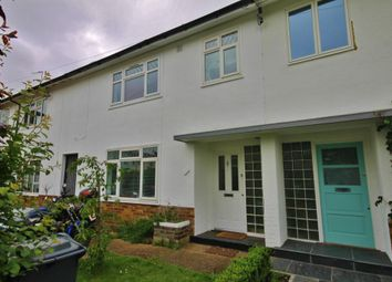 Thumbnail 3 bed terraced house to rent in St. Thomas Road, Chiswick