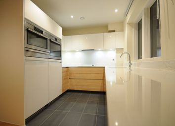 Thumbnail 3 bed flat to rent in Hankins House, Peartree Way, London