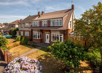 4 bed detached house for sale in Oakdale Avenue, Downend, Bristol BS16