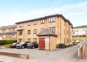 Thumbnail 2 bedroom flat for sale in Priory House, 157-159 Folkestone Road, Dover, Kent