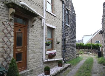 Thumbnail 1 bed terraced house for sale in Wilson Fold, Bradford
