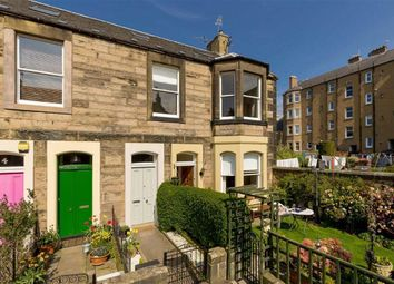 Thumbnail 4 bed flat for sale in Hazelbank Terrace, Edinburgh