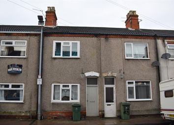 Thumbnail 3 bedroom terraced house for sale in Rutland Street, Grimsby