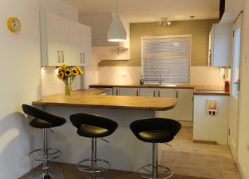 Thumbnail 4 bedroom semi-detached house to rent in Godolphin Road, Falmouth