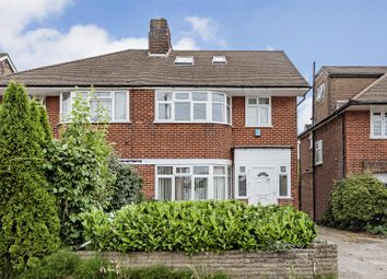 4 bed property for sale in Merrion Avenue, Stanmore HA7