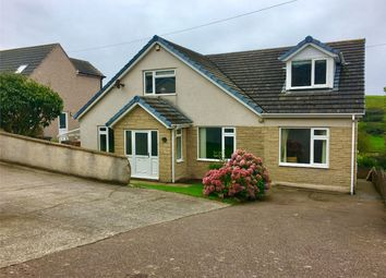 Thumbnail 5 bed detached house for sale in Holly House, Sea Mill Lane, St Bees, Cumbria
