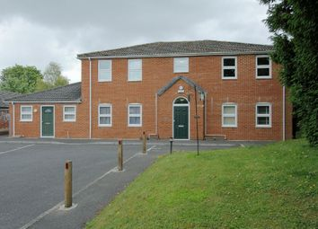 Thumbnail Flat for sale in New Street, Andover