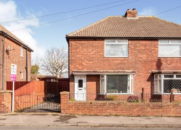 2 bed semi-detached house for sale in Selso Road, Dewsbury WF12