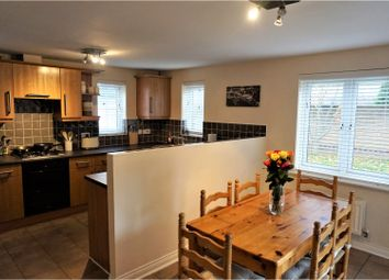 Thumbnail 4 bed detached house for sale in Greystone Close, Westhoughton, Bolton