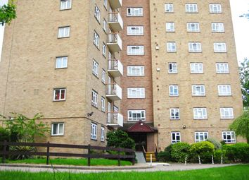 Thumbnail 3 bed flat to rent in Orchard Mead, Finchley Road, London