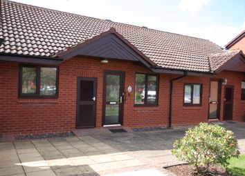 Thumbnail 2 bed bungalow for sale in Icknield Court, Bidford On Avon