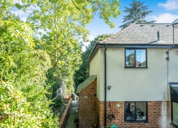 Thumbnail 1 bed end terrace house for sale in Tilling Crescent, High Wycombe
